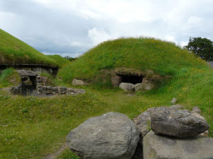 Knowth Sacred Site in Ireland | Sacred Mystical Journeys