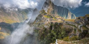 Sacred Tour to Peru and Bolivia