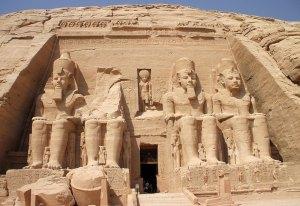 Sacred Egypt Telecall with Joan Clark and Finbarr Ross