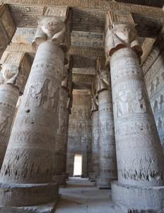 Egypt Sacred Tour: See the Dendera Temple | Sacred Mystical Journeys
