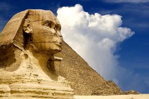 Egypt Safe For Travel