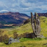 Sacred Journey to Celtic Scotland