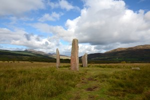 Machrie Moor Stone Circles - Scotland Sacred Sites Tour | Sacred Mystical Journeys