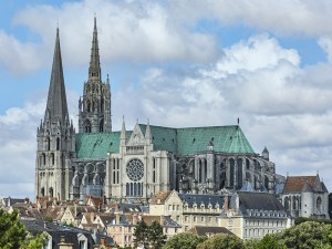 Sacred Tour of France - Cathedral of Our Lady of Chartres