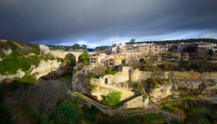 Le Village de Minerve - France Sacred Sites Tour