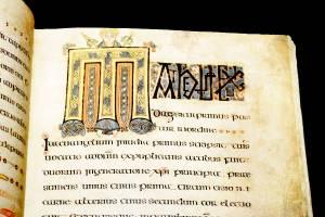 Book of Kells - Joan Clark's Mystical Pilgrimage to Ireland