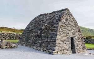 Gallarus Oratory - Joan Clark's Mystical Pilgrimage to Ireland
