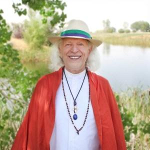 Finbarr Ross, Author of Sacred Mystical Journey