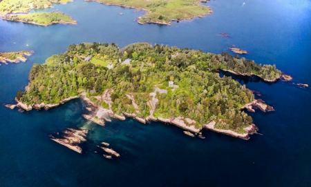 Tour Garnish Island - Sacred Mystical Journeys