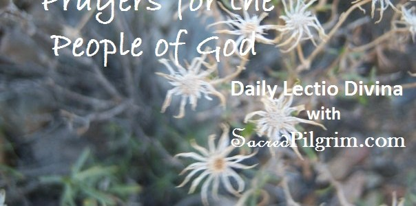 Daily Lectio Divina: 2 Thessalonians 3:3-5