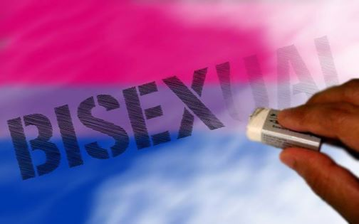 Bisexual Erasure in LGBT Community