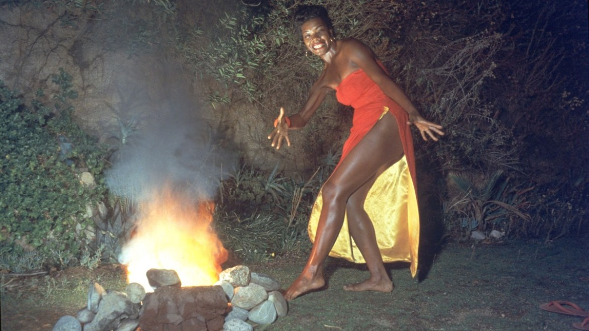 Maya Angelou and The Paradox of the Sacred Whore