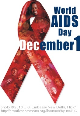 A Poem for World AIDS Day 2014: Do You Remember
