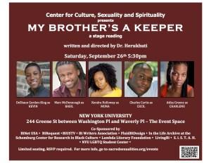 MBaK Sept 26 Reading Flyer