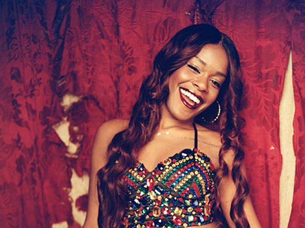 Azealia Banks Exposes Monosexism Among White Gay Men