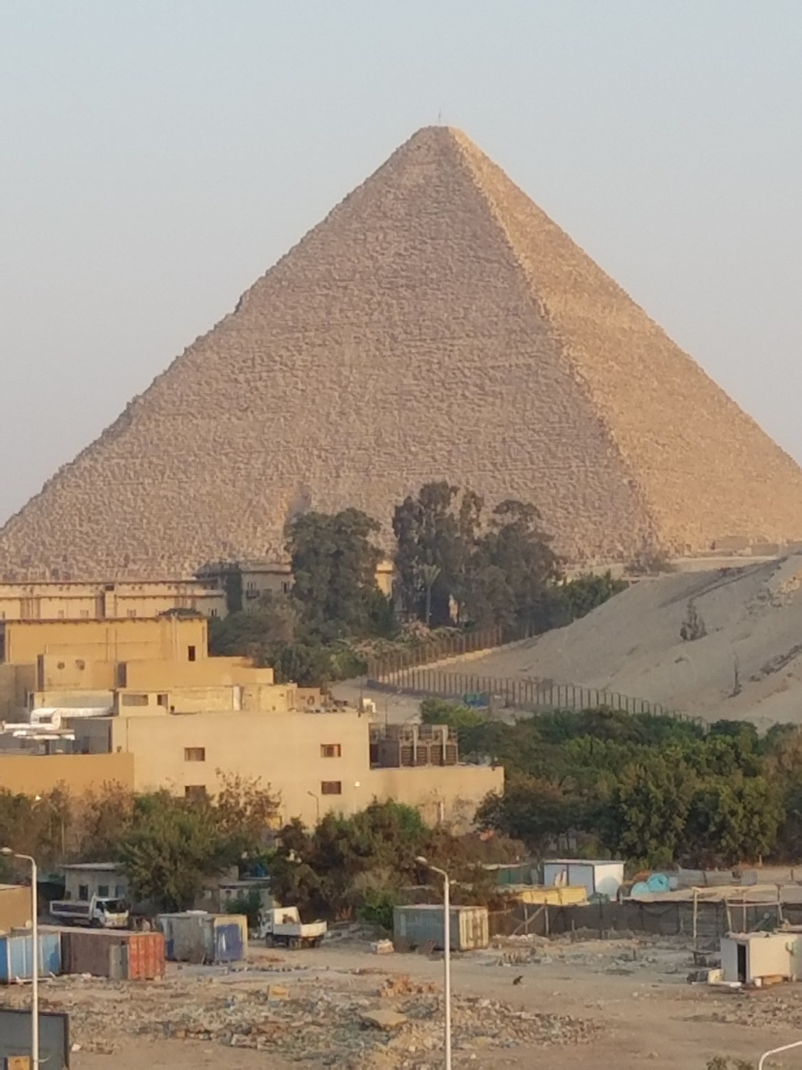 The Kemet Journals – Part 1: First Impressions of Egypt