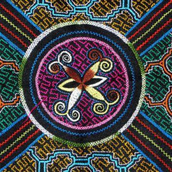 Sacred Textiles