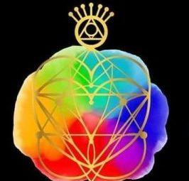 Rainbow Heart Wisdom Healing Sacred Sound Illumination