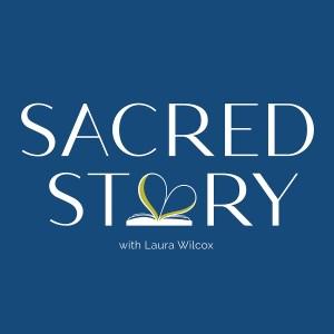 Sacred Story Podcast
