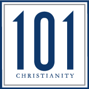 101 Christianity book