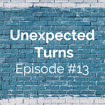 Unexpected Turns #13: Amber's Story
