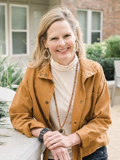 Laura Wilcox Teaching Contributor