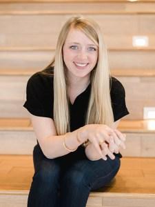 Kaitlyn Wurzbach- Teaching Contributor