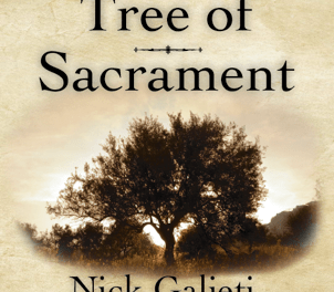 The Symbolism of Trees & the Sacrament
