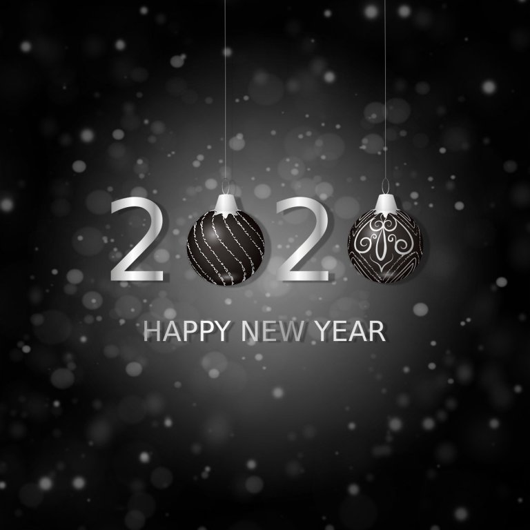 Read more about the article Let go of expectations – Happy New Year!