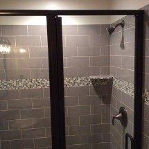 Cruz - Shower