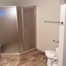 Saunders - Bathroom