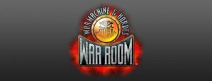 War Room's original logo