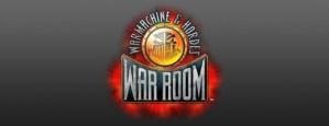 War Room's original logo