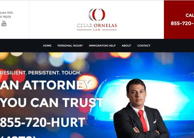 Ornales Law