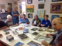 Art Class Montgomery Alabama