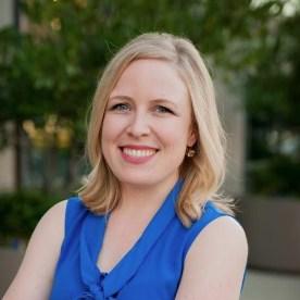 VP of Membership: Katie Hanzlik