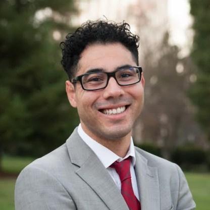 Community Affairs Director: Matt Canty