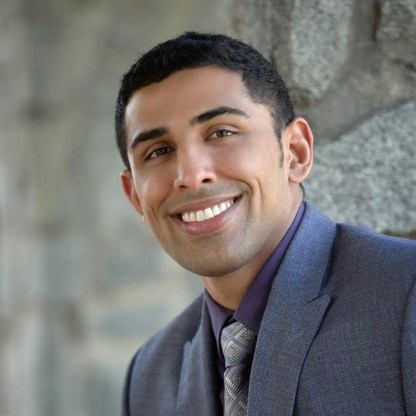Immediate Past President: Mikey Hothi