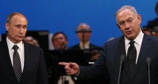 إسرائيل تريد طرد إيران من سوريا- جيتي