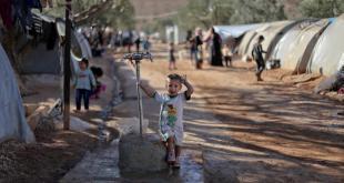 المخيمات في شمال إدلب باتت أكثر أمنا من ريف إدلب الجنوبي - انترنت
