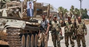 روسيا تقتل وتشرد وتحاصر السوريين بالتزامن مع استضافتها كأس العالم