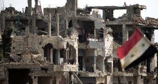 النظام وروسيا دمرا سوريا - انترنت