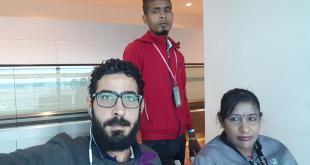 حسان القنطار - تويتر