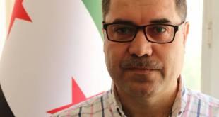 عبد الله سليمان أوغلو- كاتب وصحفي التركي