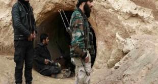 معركة الغوطة .. مصير الثورة السوريّة على المحك