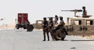 حرس الحدود الأردني / أنترنت