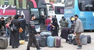 مهرجون من الغوطة الشرقية - انترنت