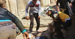 """مقتل نحو 1000 مدني شمالي سورية منذ توقيع اتفاق """"سوتشي"""""""