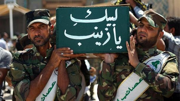 غارات جوّية تقتل ستة عناصر من الميليشيات الإيرانية شرق سوريا