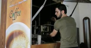 صنع في سوريا الحرة - صدى الشام